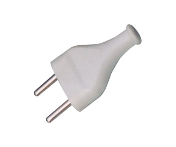 Free sample for PH7-6045 2P ROUND AC  POWER PLUG to Wellington Manufacturers