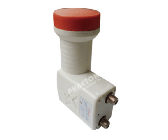 Personlized Products  PH7-3272 UNIVERSAL KU-BAND  TWIN LNB Supply to Chicago