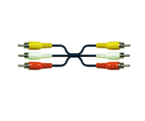PH7-1035 3RCA MALE TO 3RCA MALE CABLE