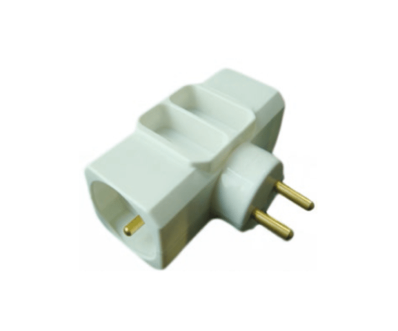 Factory supplied PH7-6216 power plug and socket for Ethiopia Manufacturer