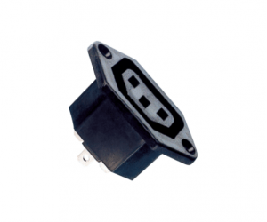 PH7-6078 3P AC POWER JACK