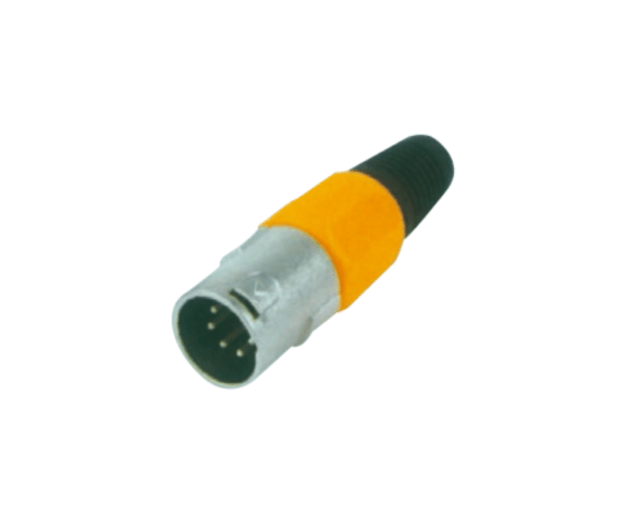China Supplier PH7-2635 XLR MALE 3PINS for Sydney Factories