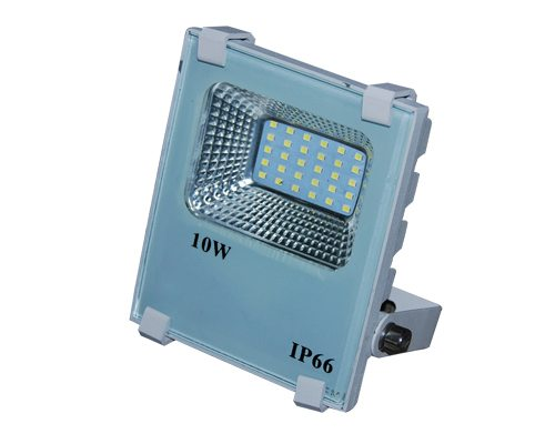 Manufactur standard Flood light new 10w for Brasilia Factories