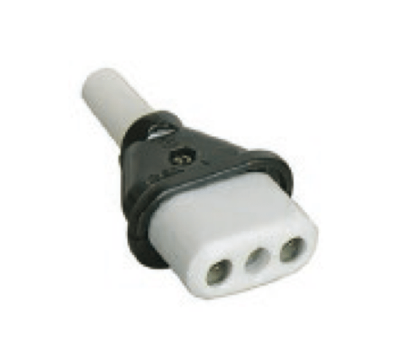 Manufacturer for PH7-6193 power plug and socket for kazan Manufacturers