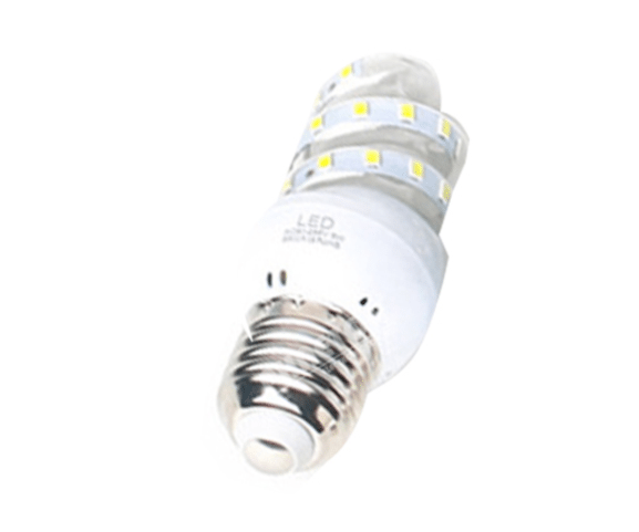 New Arrival China 3012-LED SPIRAL LIGHT for Korea Manufacturer