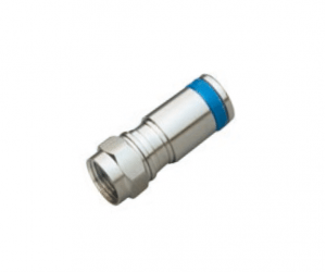 PH7-3151 RG59, RG6 COMPRESSION CONNECTOR