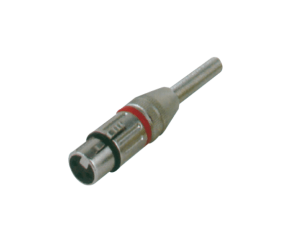 OEM/ODM Factory PH7-2660 XLR FEMALE 3PINS Supply to Romania