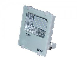 Flood light new 20W