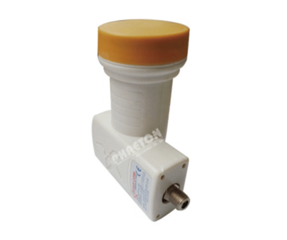 Top Quality PH7-3268 UNIVERSAL KU-BAND  SINGLE LNB for Riyadh Factories