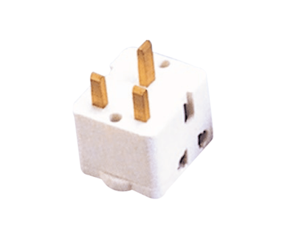 Manufacturer for PH7-6117 power plug and socket to Durban Manufacturer