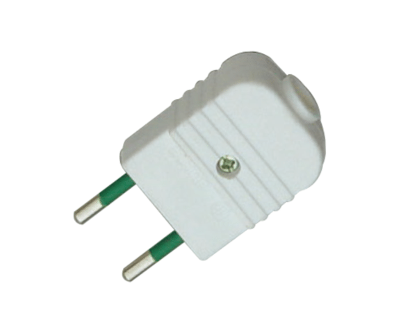 Factory wholesale PH7-6047 power plug and socket for Curacao Factory