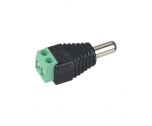 PH7-5281 A: DC PLUG 2.1×5.5MM,  WITH TERMINAL B: DC PLUG 2.5×5.5MM,  WITH TERMINAL