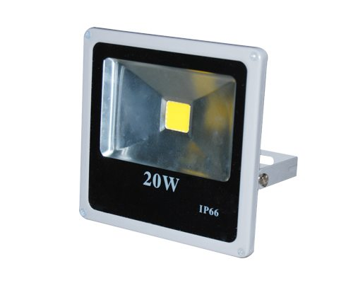 8 Year Exporter PH5-1146 Flood light 20W Wholesale to Bangladesh