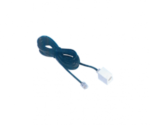 PH7-5026 FLAT TELEPHONE CABLE A: 6P2C  B: 6P4C   C: 6P6C