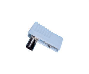 PH7-2872 9.5MM TV JACK,RIGHT ANGLE