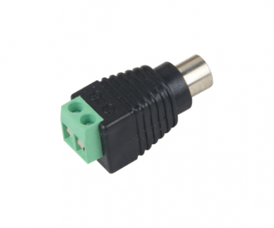 PH7-5276 RCA JACK  WITH TERMINAL