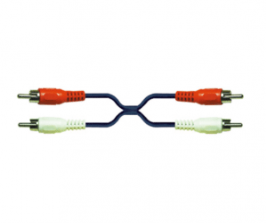 PH7-1032 2RCA MALE TO 2RCA MALE CABLE