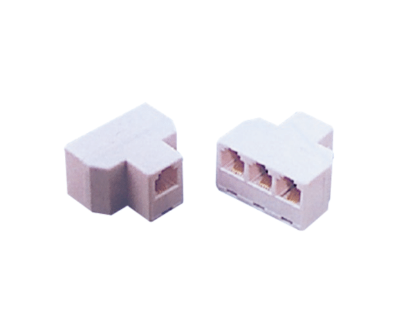 Manufacturing Companies for PH7-5032 A: 6P4C MALE TO  3×6P4C FEMALE ADAPTOR B: 6P6C MALE TO  3×6P6C FEMALE   ADAPTOR Wholesale to Bulgaria