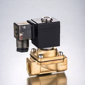 PU220 Series Solenoid belofo
