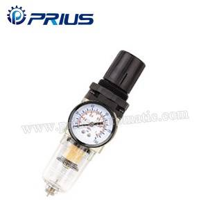 AW1000-5000 filter & regulator