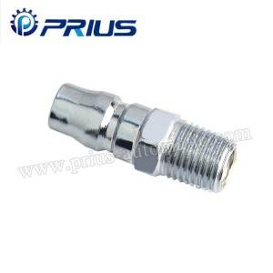 Hlau coupler PM