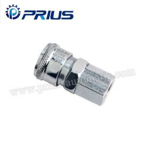 Metalo Coupler SF