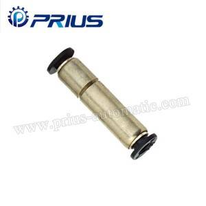 Pneumatic Fittings PCVU