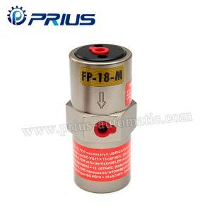 FP-M series Piston Jenis Pneumatic Hammer