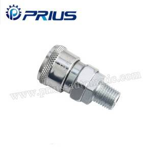 Metall coupler SM