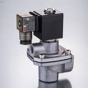 VXF Series pulse length Solenoid belofo