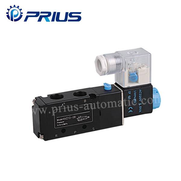 4V200 Solenoid bawul Featured Image
