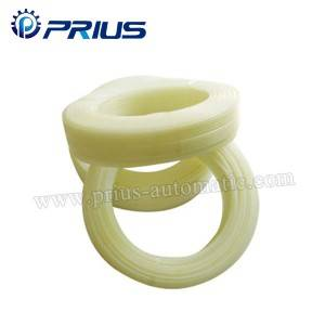 PE Polyethylene Pneumatic siolandair Tube, Non - Toxic 20Bar Nylon Air stealladair