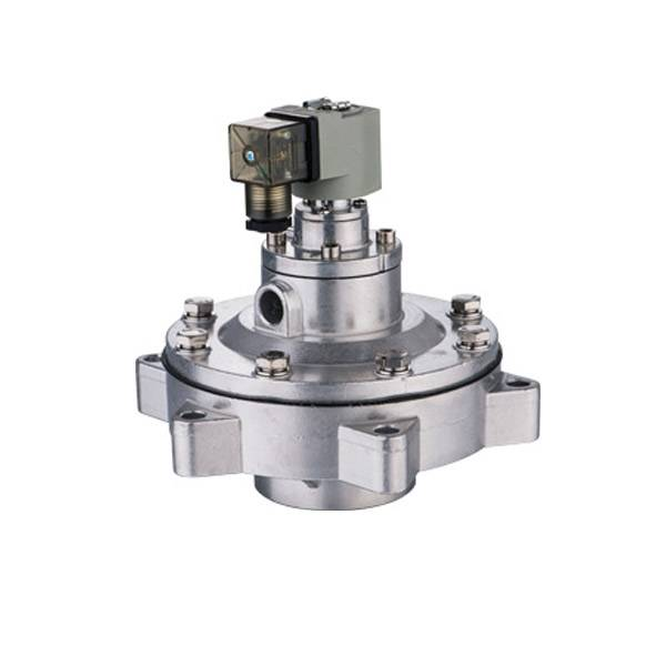 Type G Valve Risposte liquid