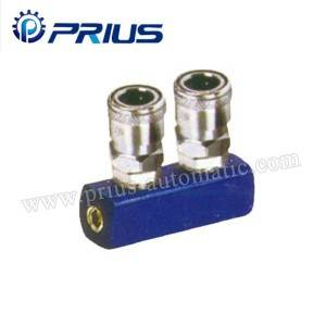 Hlau coupler ML-2