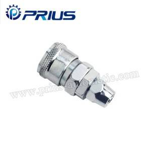 Hlau coupler SP