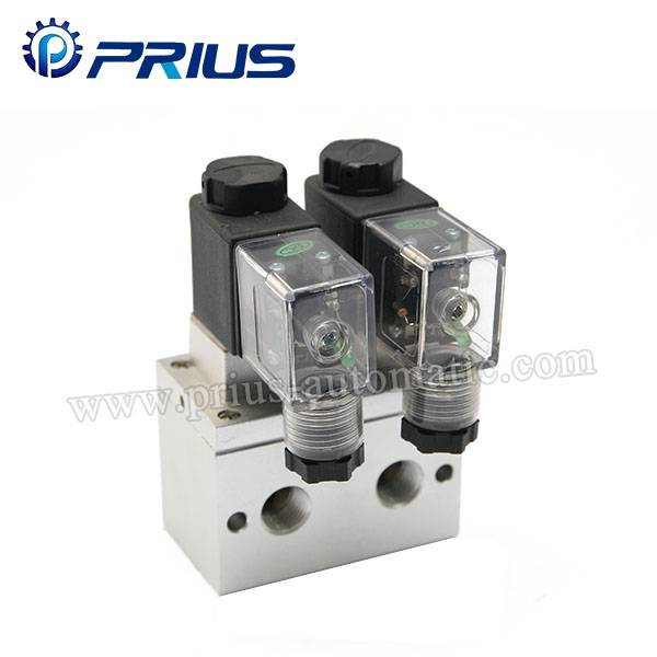 Diaphragm Pneumatic Solenoid bawul MP- 08 Ga Medical {asa / Instruments Featured Image