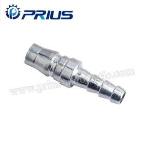 Hlau coupler PH
