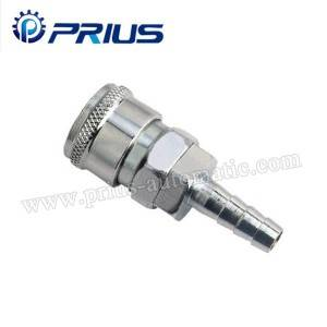 Metall coupler SH