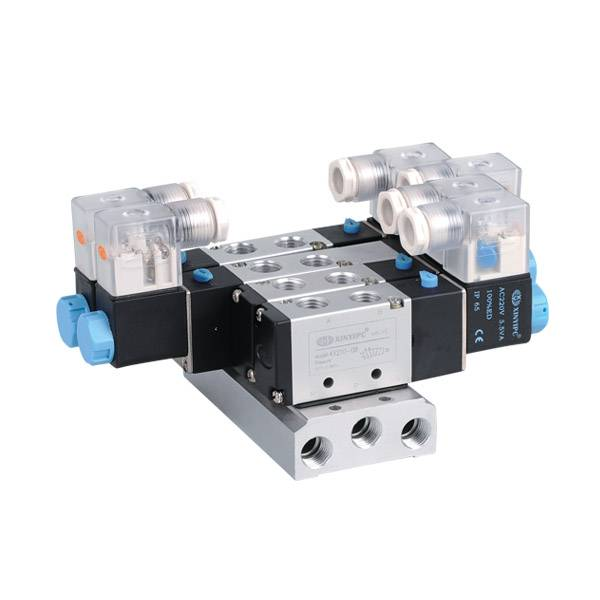 accessories waalka solenoid