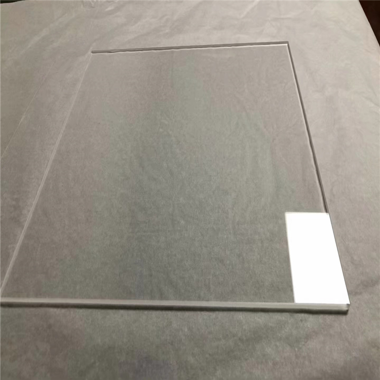 Borosilicate Glass Disc/ Borosilicate Glass Plate/ Pyrex Glass Sheet for 3D Printer Featured Image