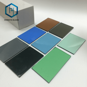 Super Lowest Price Colored Glass Table Tops -