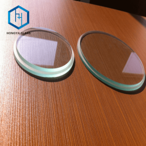 Ultra clear float glass for Flood light glass cover, Floodlight protective glass cover