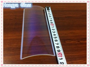 365nm uv filter Quartz glass Cold mirror Reflector for UV curing machine