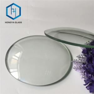 Factory wholesale Tempered Beveled Glass Window -