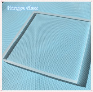 JD Clear Round Borosilicate Glass For 3D Printer Borosilicate Glass Sheet
