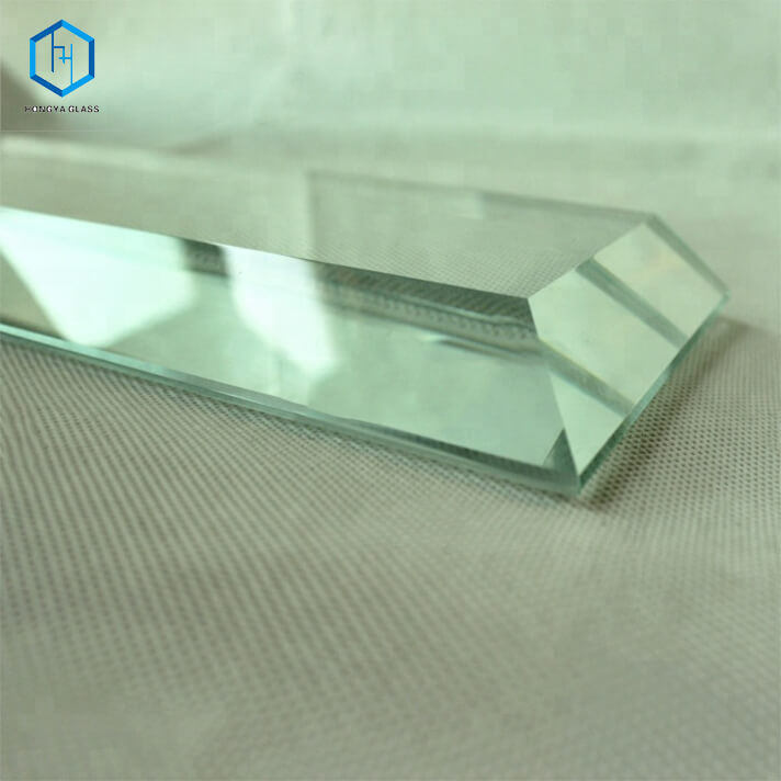BEVELLED GLASS TEMPERED