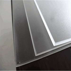 3.2mm High transparent Ultra Clear/ low iron tempered solar panel glass
