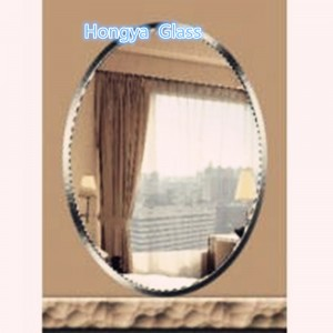tempered glass mirror