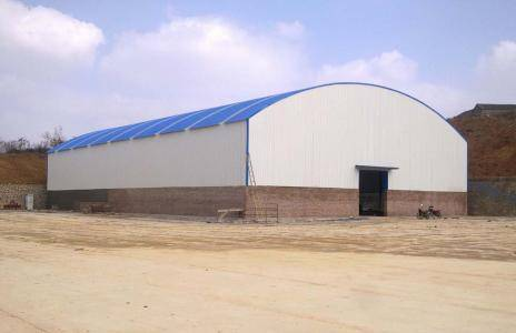 Steel Structure Building with Steel Material (Building Steel Structure)