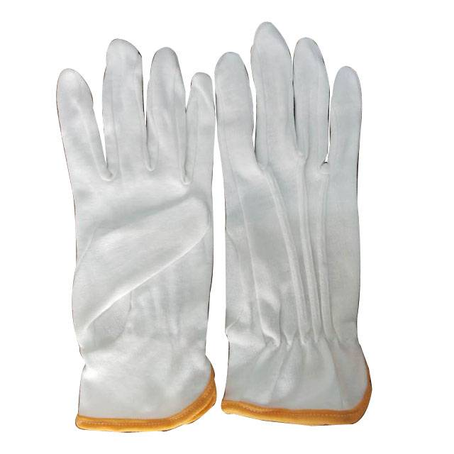 100% Work Anti-Slip Cotton Rubber Polka DOT Gloves Featured Image